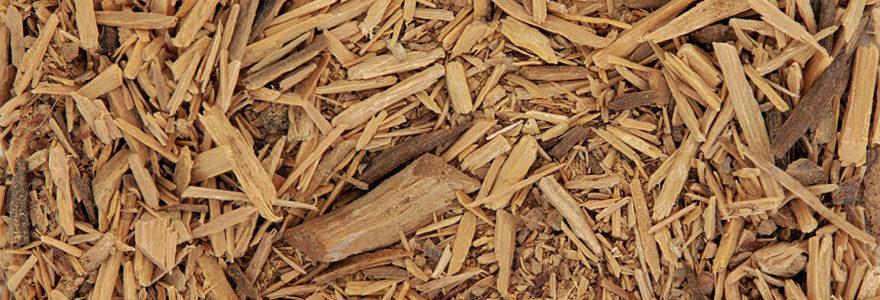 Acheter du bois bandé de qualité